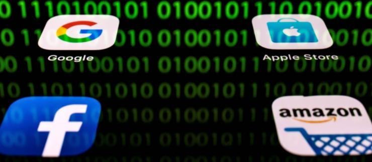 Amazoni ja Google'i juhid arutavad Kaljulaidiga tehisintellekti mõju
