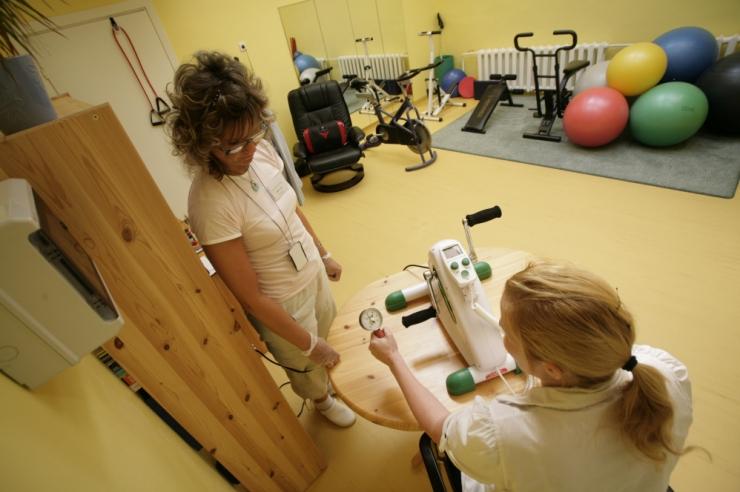 EKA ja Taltech tudengid esitlevad Koeru hooldekodu tulevikuvisioone