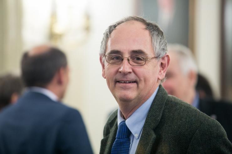 Edward Lucase kolumn: USA surve Venezuelale kahjustab ka tema liitlasi