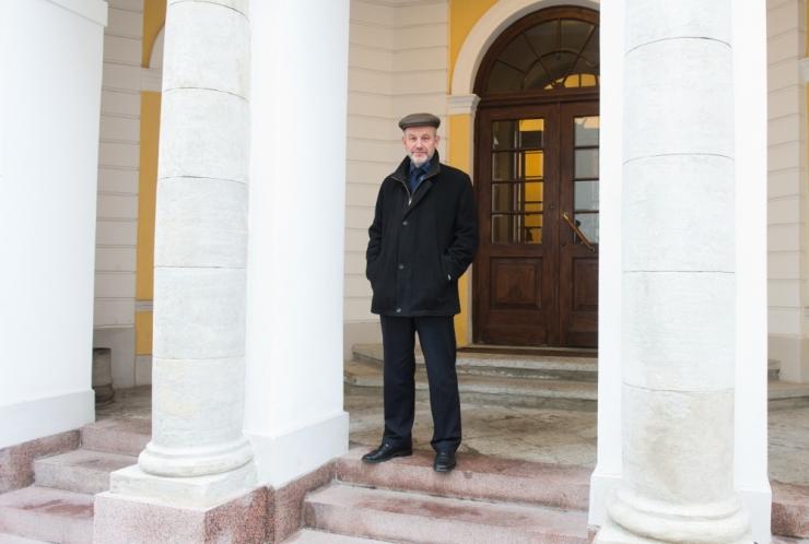 Vabaerakond: Delfi selline tegevus on Eesti demokraatia pilastamine!