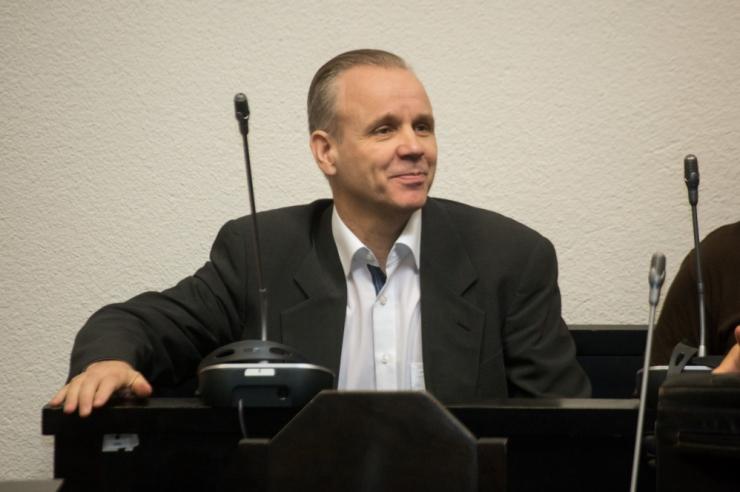 Kohus otsustab Assar Pauluse vanglast vabastamise veebruaris