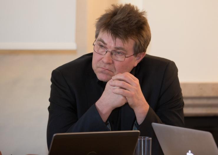 Kivirähk: Eesti 200le sai saatuslikuks lõimumisteema
