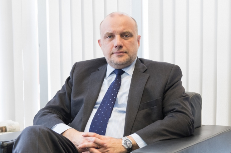 Saksa kaitseminister külastab järgmisel nädalal Eestit