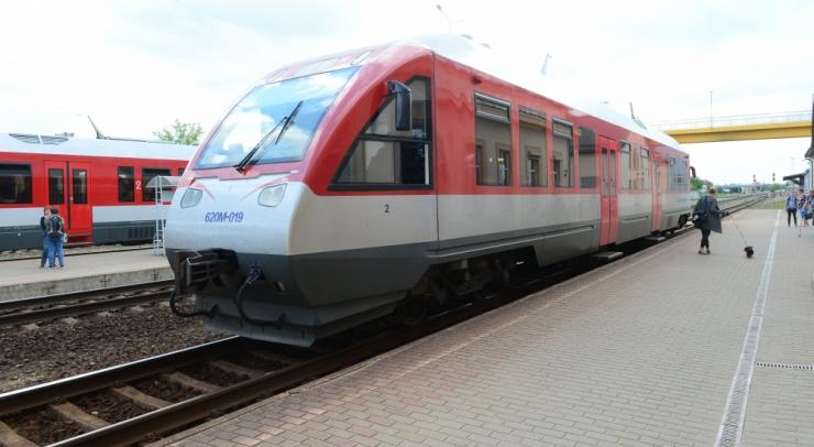 Soome otsustas ametlikult liituda Rail Balticu ühisettevõttega