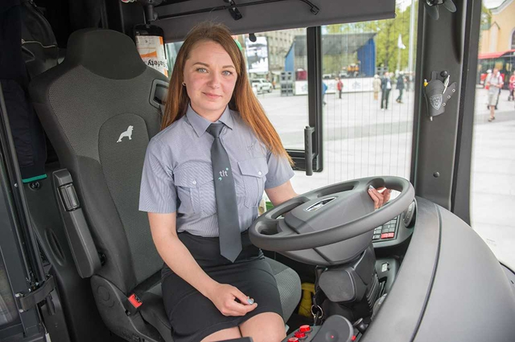 Linnafirma meelitab üle võetud MRP liinidele ka Soome läinud bussijuhte
