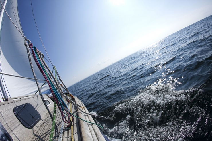 Veeteede Amet: väikelaevajuhid peaks rohkem tegevust planeerima