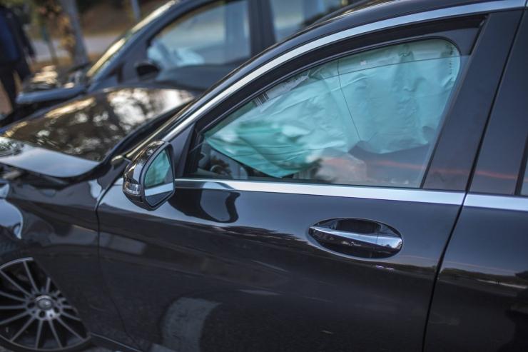 Mehed satuvad liiklusõnnetustesse kolm korda sagedamini