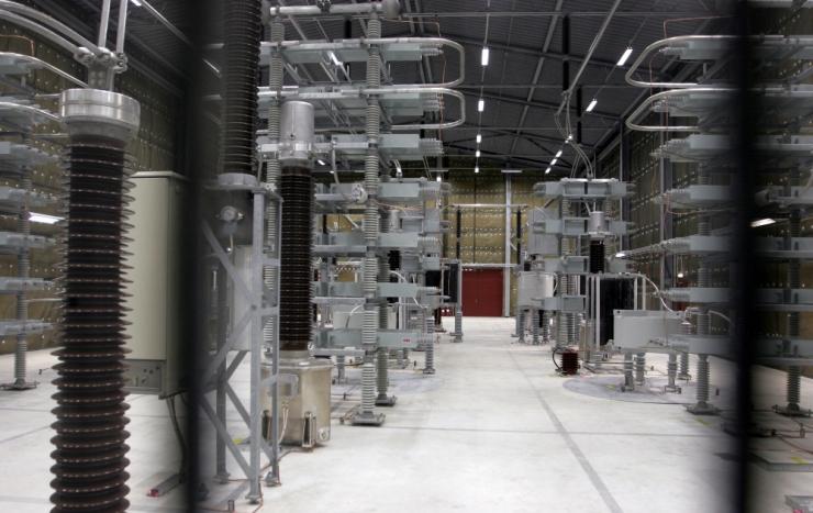 Balti enegiasüsteemide eralduskatse Venemaast lükatakse edasi