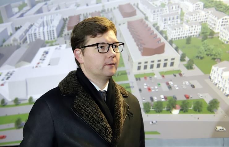 Tallinn eraldab tänavu restaureerimistoetusteks 225 000 eurot