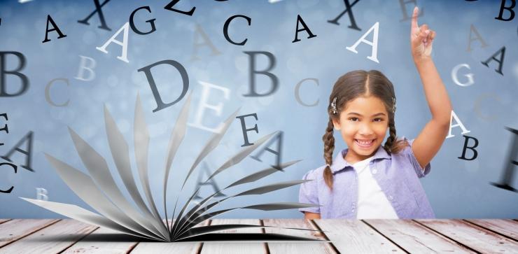 Tallinna Keskraamatukogu kutsub lugema ja mängima