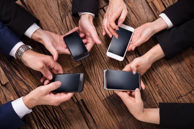 6 nõuannet nutitelefoni turvalisemaks kasutamiseks