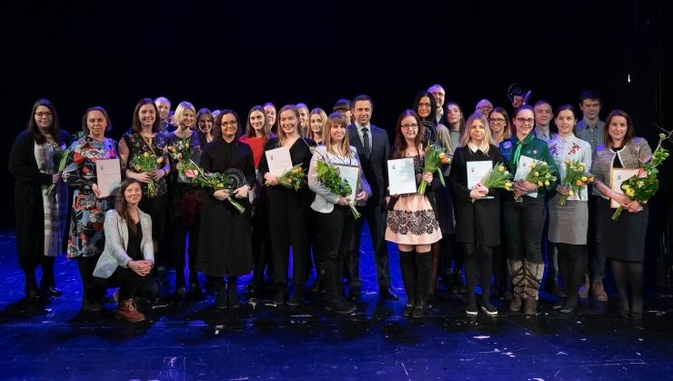 FOTOD JA VIDEO! Selgusid aasta suured teod Tallinna noorsootöös