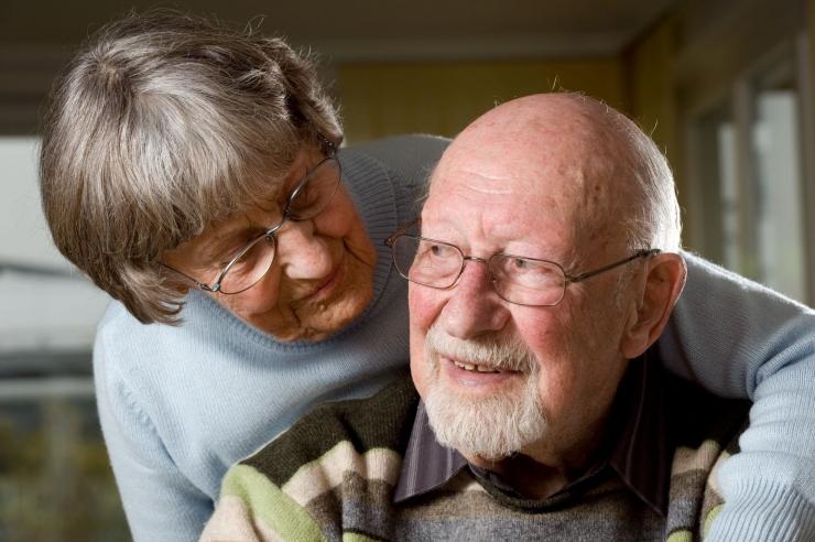 Soodustused, mis kehtivad eakale tallinlasele