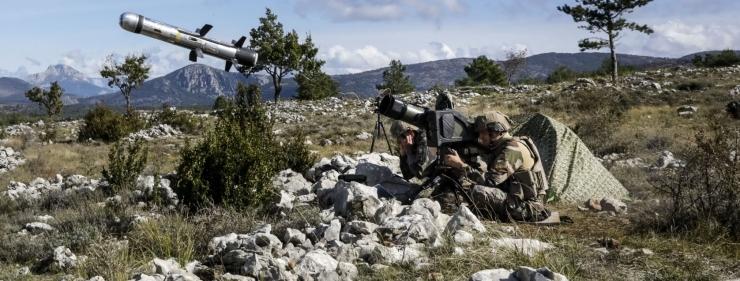 Liitlaste kaitsetööstusettevõte taotleb Rahandusministeeriumilt järelevalvemenetlust Eest kaitsehanke osas
