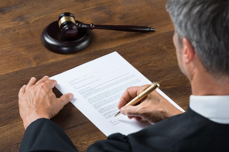Kohtunikud arutlevad täiskogul kohtulahendite üle