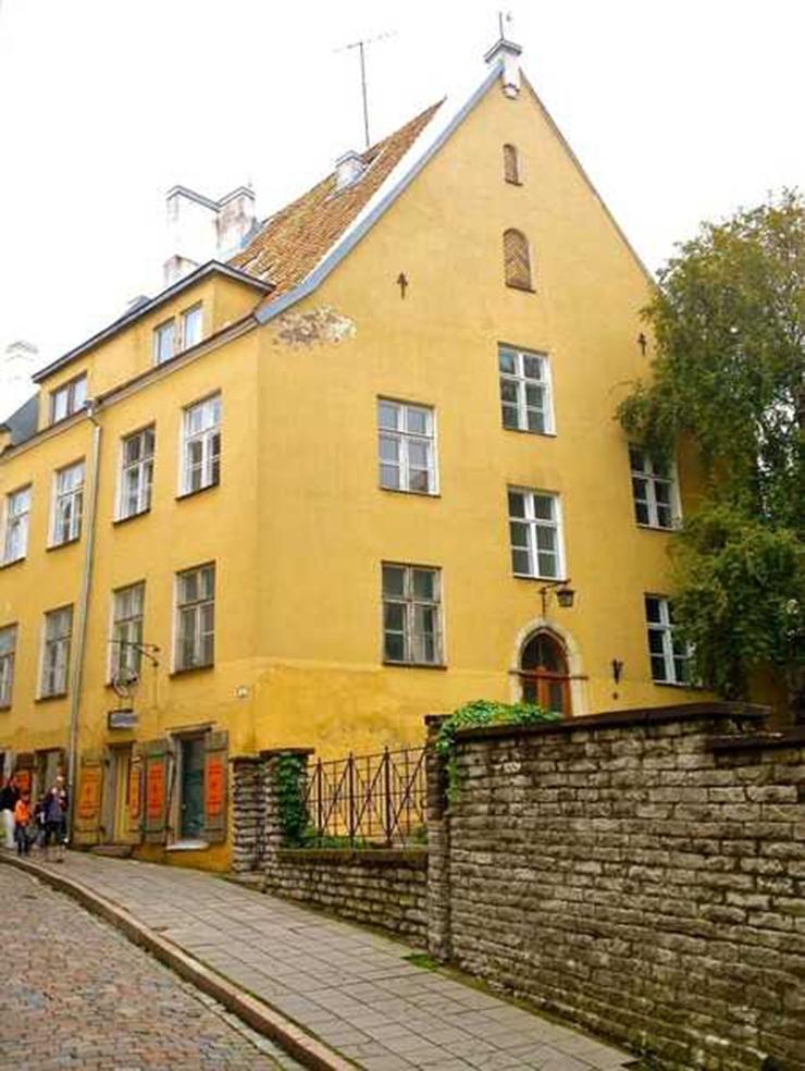 Eesti vanim kool tähistab sünnipäeva konverentsi ja margiga