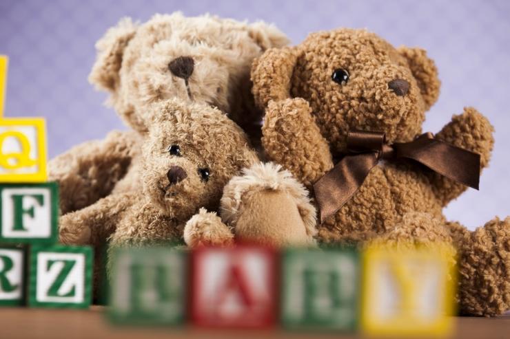 Veel täna saad leida mänguasjale uue kodu!