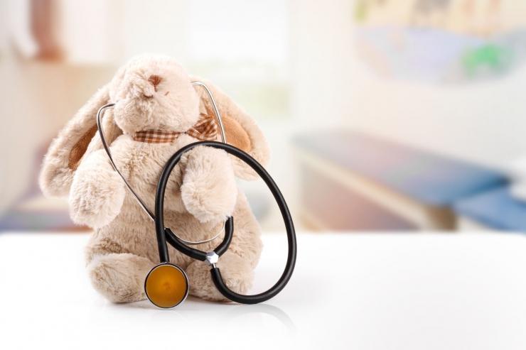 Uuring: Eesti laste tervis on EL-i kehvemate seas