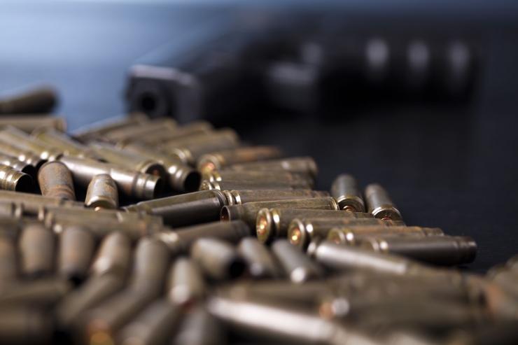 Osa Washingtoni šerife ei poolda uut relvaseadust