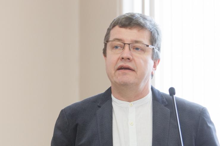 Lauri Leppik: pikaajalise hoolduse toetamine on Soomes 10 korda kõrgem kui Eestis