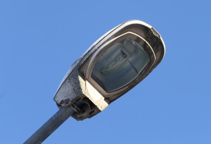 1494 tänavavalgustit saab LED lahenduse Tallinnas