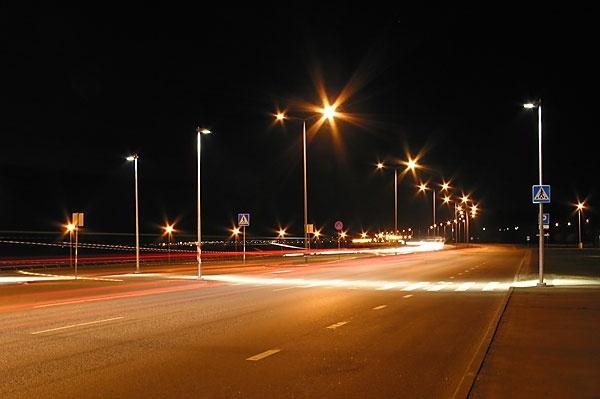 Tallinna ülekäiguradade erivalgustid on end igati õigustanud