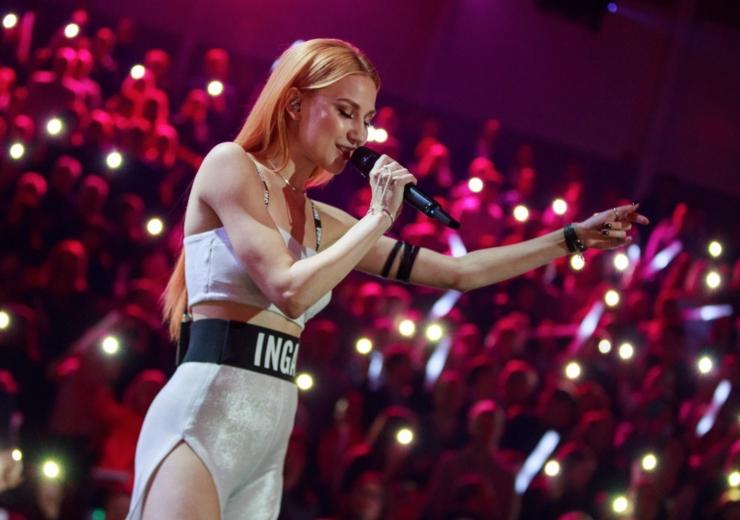Eesti Laulu noored finalistid aitavad sõbrapäeval head teha
