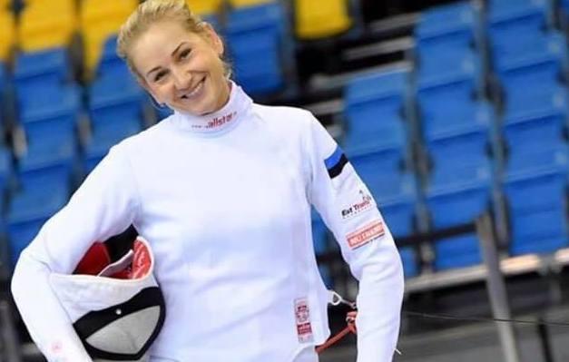 """Täna saates """"Spordisõbrad"""": stuudios Kristina Kuusk, intervjuu Kelly Sildaruga"""