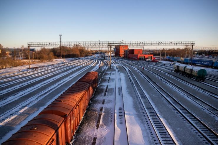 Analüüs: Ülemiste terminal ühendab transpordiliigid ja soodustab ühistranspordi arengut