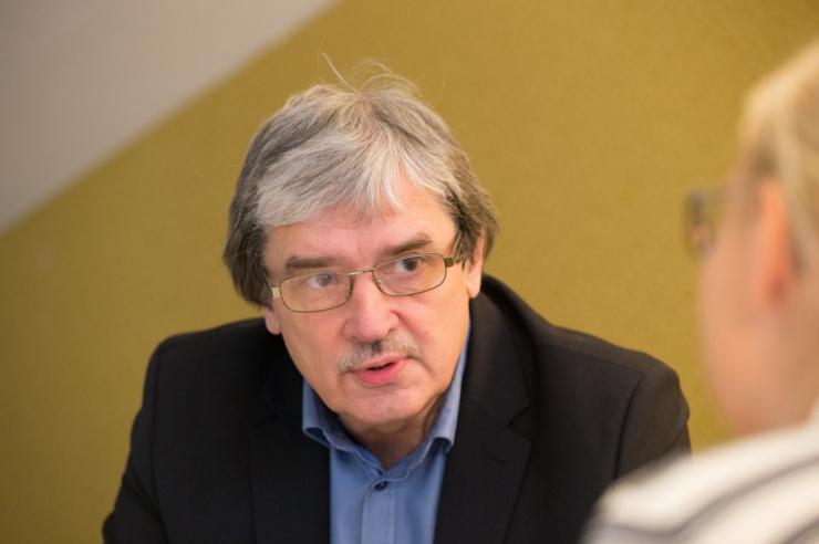 Kohus jättis Toomas Lepa vara aresti alla
