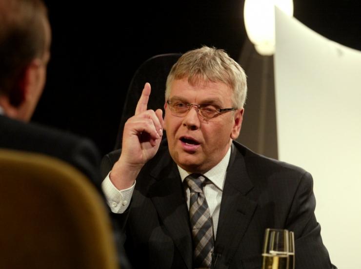 Balti jaama kõrvale tuleb Jaak Joala kuju ilma Urmas Otita