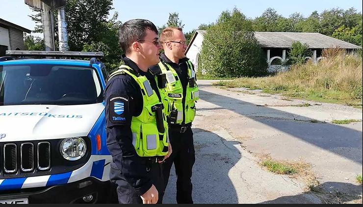 Mupo soovib õigust ohtlikelt inimestelt relvi otsida ja joodikuid kainenema viia