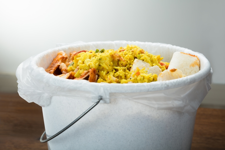 Kogumiskast pani elanikke paremini biojäätmeid sorteerima