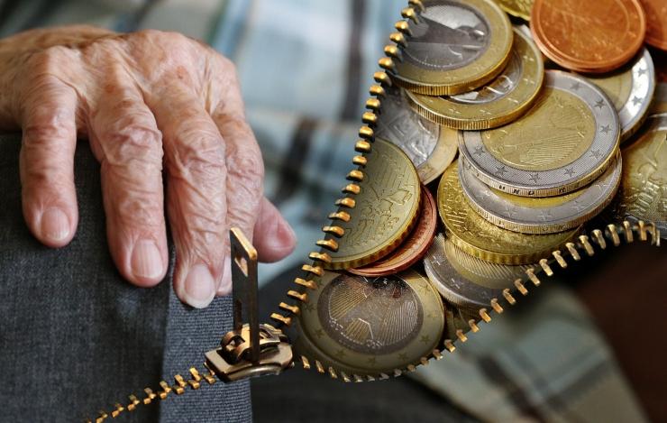 Reformierakonna pesnionitõusulubadus läheks maksma 266 miljonit eurot