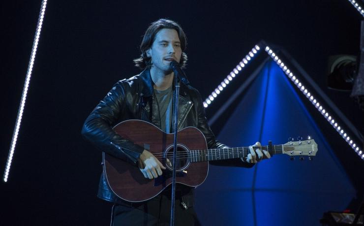 Statistika: Victor Crone võit Eesti Laulul oli ülekaalukas