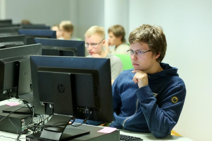 Eesti noori küberkaitsjaid saatis USA-s võistlustel edu