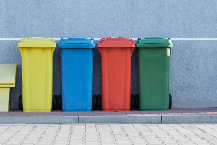 Katseprojekt suurendas biojäätmete liigiti kogumist lausa poole võrra