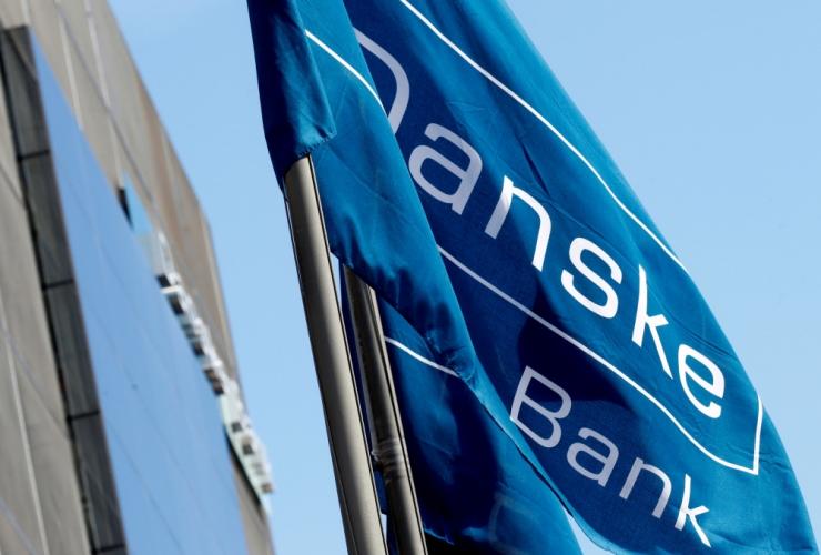 Finantsinspektsioon tegi ettekirjutuse Danske Eesti filiaali sulgemiseks