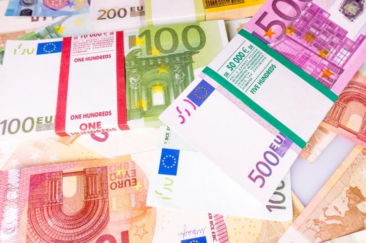 Danske filiaali sulgemisel otsib omanikku 1,2 miljardi eest varasid