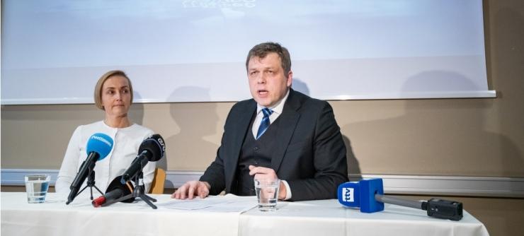 REITINGUD: Isamaa möödus sotsidest, Eesti 200 ei ole suutnud valimiskünnist ületada