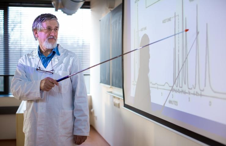 OTSE: Tallinna Ülikooli teadlased arutavad teaduse rahastamist