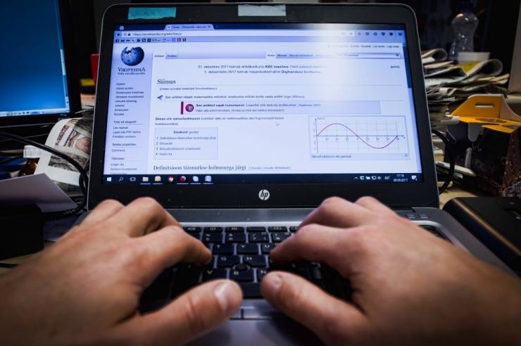 Eesti Teadusagentuur kinkis vabariigi sünnipäevaks sada Viki artiklit