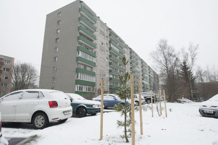 Riik aitab ühistutel katta korterelamute kordategemise kulutusi