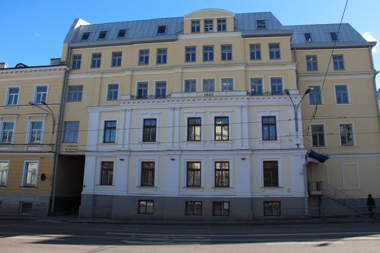 Elukohajärgse kooli taotluste vastuvõtt algab Tallinnas 1. märtsil