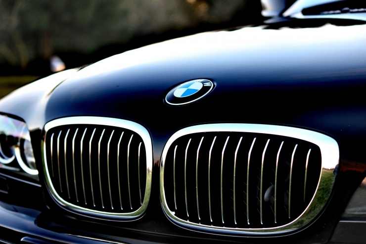 Saksamaa trahvis BMW-d emissioonirikkumise eest 8,5 miljoniga