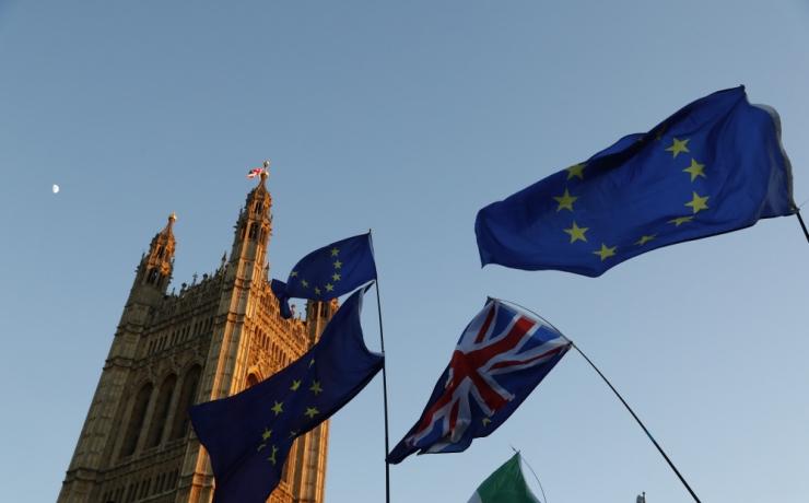 Briti Tööpartei tahab uut Brexiti referendumit