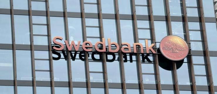 Swedbanki rahapesukahtlustust auditeerib Forensic Risk Alliance