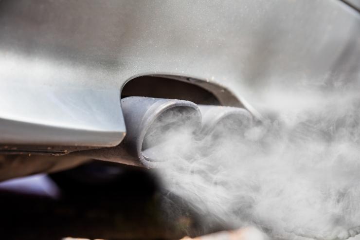 Uuring: 2015. aastal põhjustas pooled heitgaasisurmad diisel