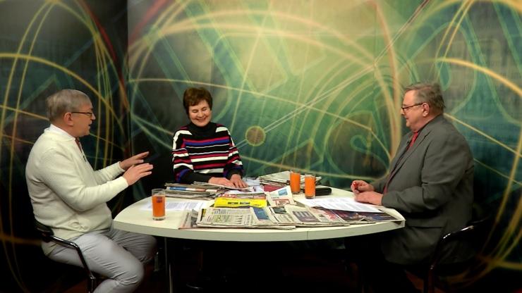 """""""Meedia keskpunktile"""" lisab särtsu Eesti parim imagoloog"""
