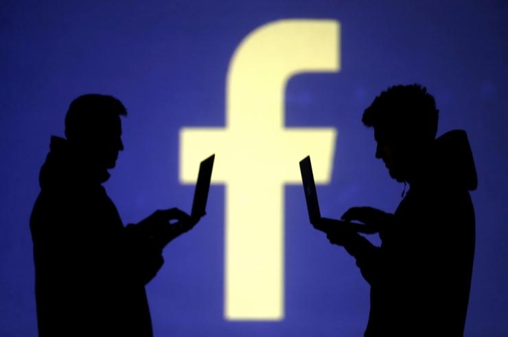Facebook lubab kõigi andmete kustutamise rakendust veel sel aastal